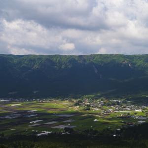 阿蘇山 #2