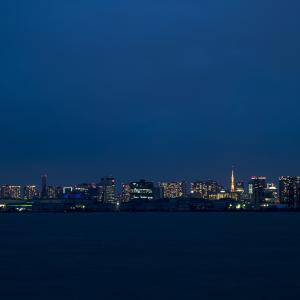 Leicaで夜景 #4