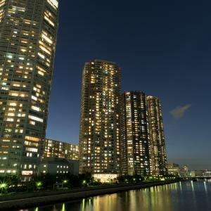 Leicaで夜景 #5