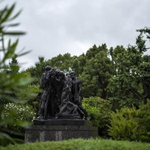 Snap at上野公園