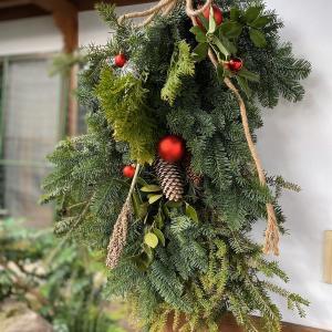 クリスマスの準備♪
