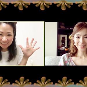 綾子さんの印象はとても上品で優しい雰囲気があるにもかかわらず・・・