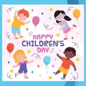コロナ禍の保育 : Children Day