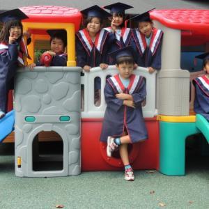 ご卒業おめでとうございます。