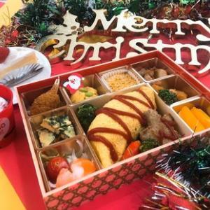 花舞の郷 クリスマス会