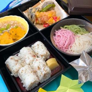 夢の杜 七夕素麺