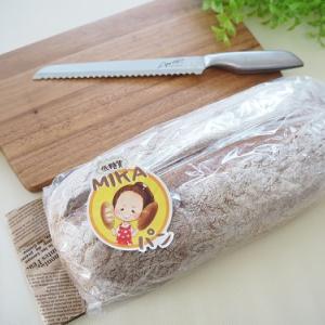 ♪美味しいから継続できる低糖質パン『MIKAパン』