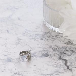 ♪はちみつの雫のようなぷっくりしたフォルムのリング♡BRABRA Honey ring