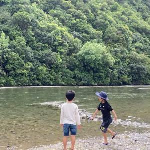 ニュージーランドのホリデー 8歳 自宅での楽しみ