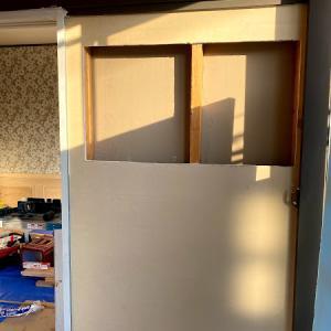 築古アパートのセルフリノベ~ニッチを作る
