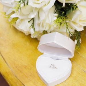 今年最後のご成婚