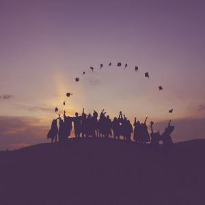 卒業しよう!