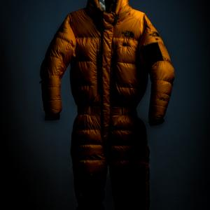 """New suit for """"POLAR EXPOSURE"""" project"""