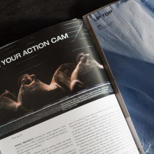 KILL YOUR ACTION CAM