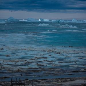 Identity of northernmost