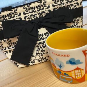 タイのスタバマグカップ