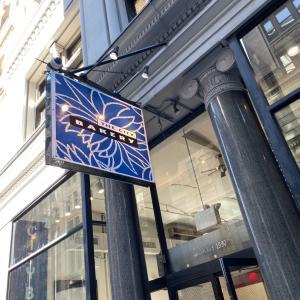 ニューヨークシティベーカリー 残念ながら突然閉店