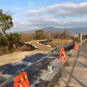 びわ湖(南湖)東側の湖岸道路が利用しやすく?
