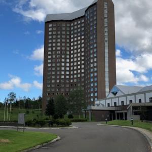 ルスツのウェスティンホテル