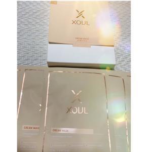 話題のスキンケア美容♪ 韓国ヒト幹細胞コスメブランド【XOUL】