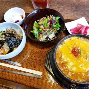 【金沢グルメ】美味しいスンドゥブが金沢でも食べられる!ふくふくパンチャンの家