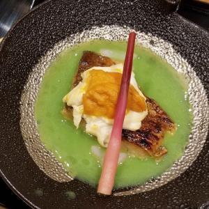 【箱根旅行】円かの杜のディナー