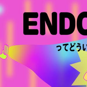 「endow」ってどういう意味?