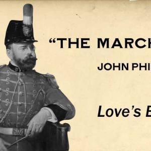 Love's Beguiling / John Philip Sousa (1880)