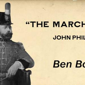 Ben Bolt / John Philip Sousa (1888)
