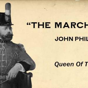 Queen Of The Harvest / John Philip Sousa (1889)