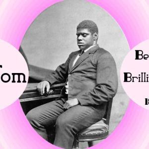 Blind Tom : Berliner 851 (1894)