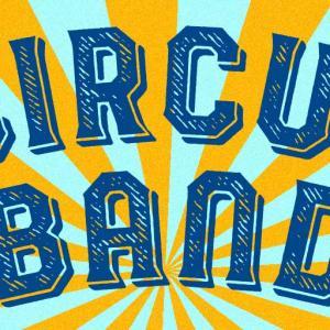 Circus Band : Berliner 808 (1894)