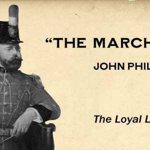 The Loyal Legion / John Philip Sousa (1890)