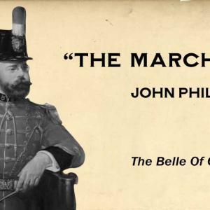 The Belle Of Chicago / John Philp Sousa (1892)