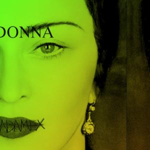 Madam X / Madonna(2019)アルバムレビュー