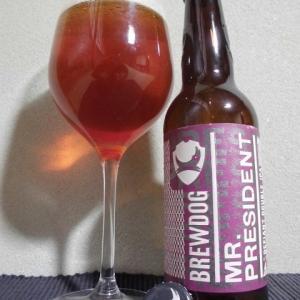 『ビール』ブリュードッグ・ミスタープレジデント