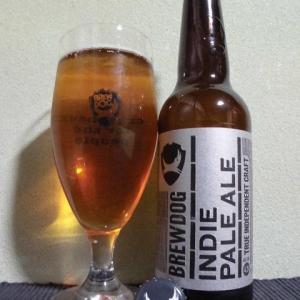 『ビール』 ブリュードッグ・インディーペールエール