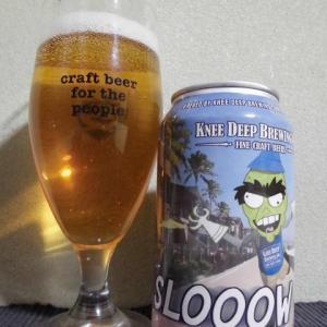 『ビール』 ニ-ディ-プ スロ-モIPA