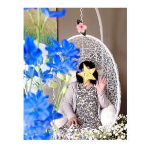 Flora✨hana花と豊穣の女神さま降臨✨✨