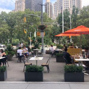 ニューヨーク総領事館のアーティストコラボ企画に選ばれました。