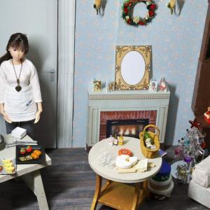 momokoのホームパーティ
