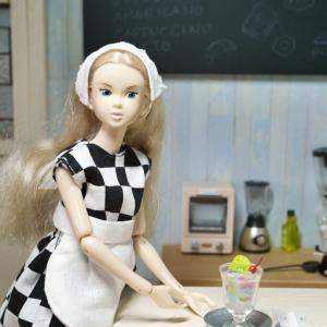 momokoの純喫茶メニュー
