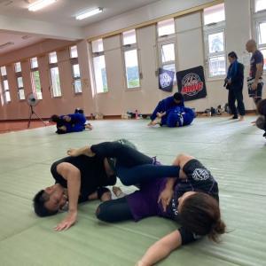 Sunday Jiu-Jitsu