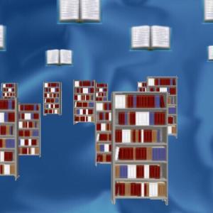 異空間の施設(デパート)→異空間広場→アイス自販機→専門店街→異空間の図書館→本夢世界→宇宙広場