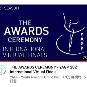 YAGPの最新動画