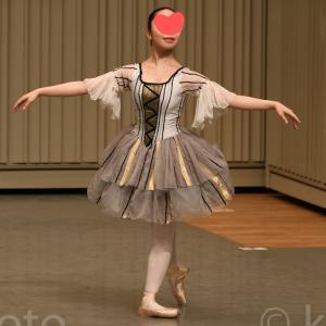 ピアノ×バレエコンサートの動画『シンデレラ』