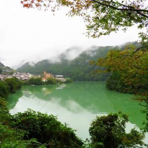 奈良&和歌山旅☆十津川温泉 民宿松乃家に泊まる。