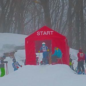 市民スポーツ大会冬季大会に。。。