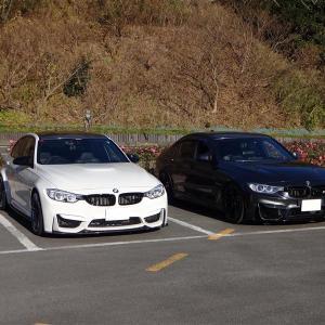 BMW F30 320i N20のポテンシャルは...