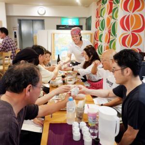 12/22(日)日本酒ラボ&冬酒体験!忘年会スペシャル!